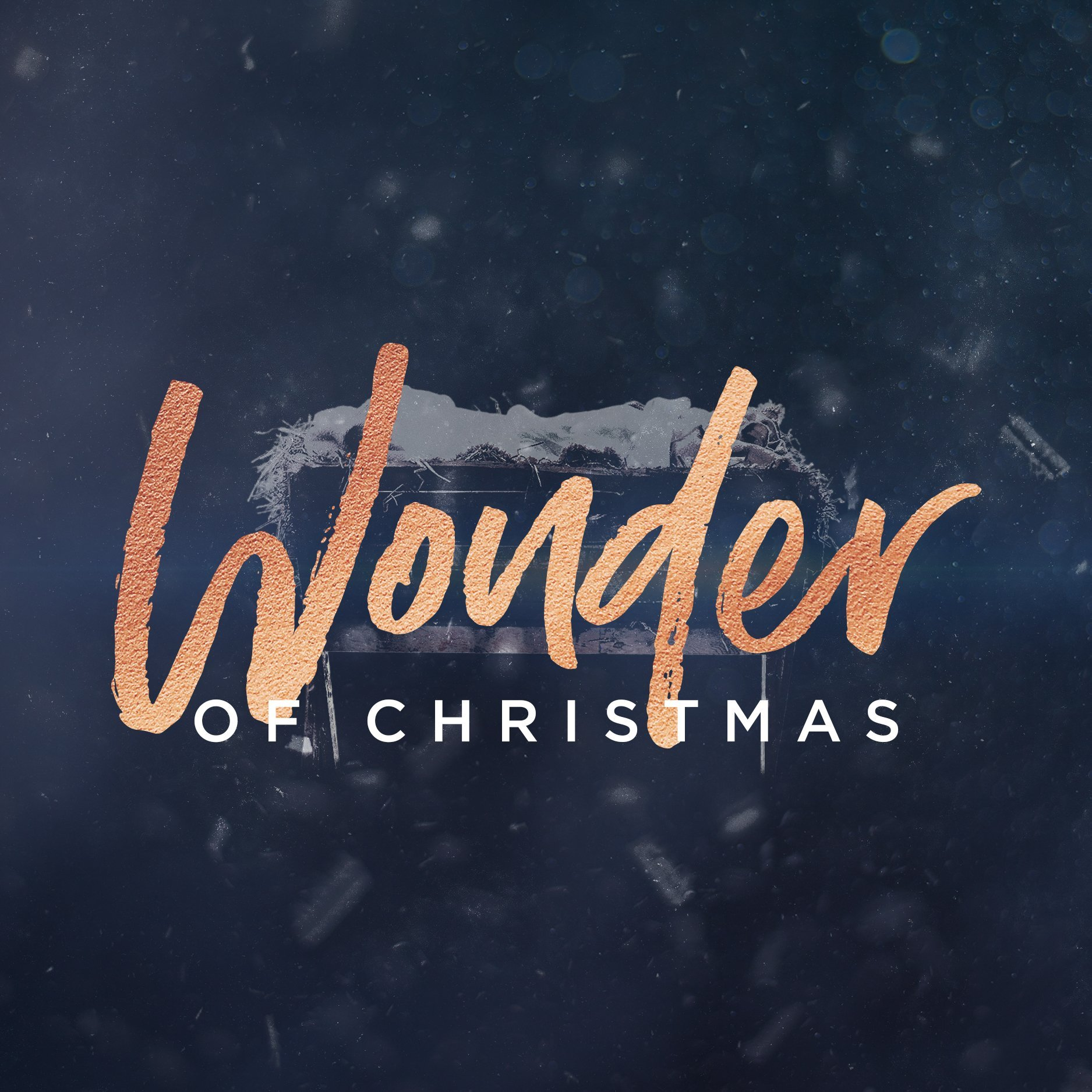 Wonder of Christmas Design
