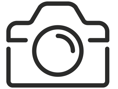 Location Photography Icon