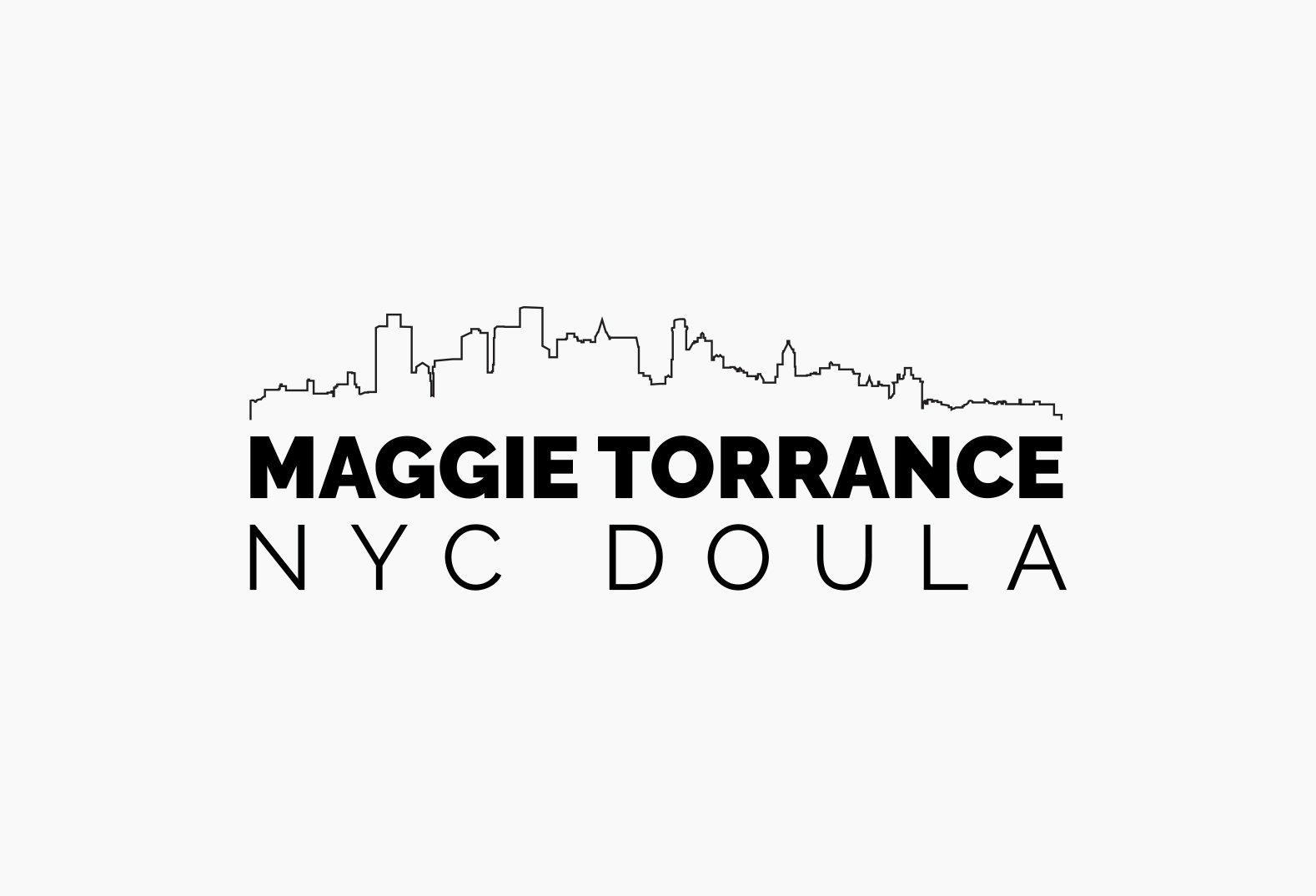 Doula Maggie Logo