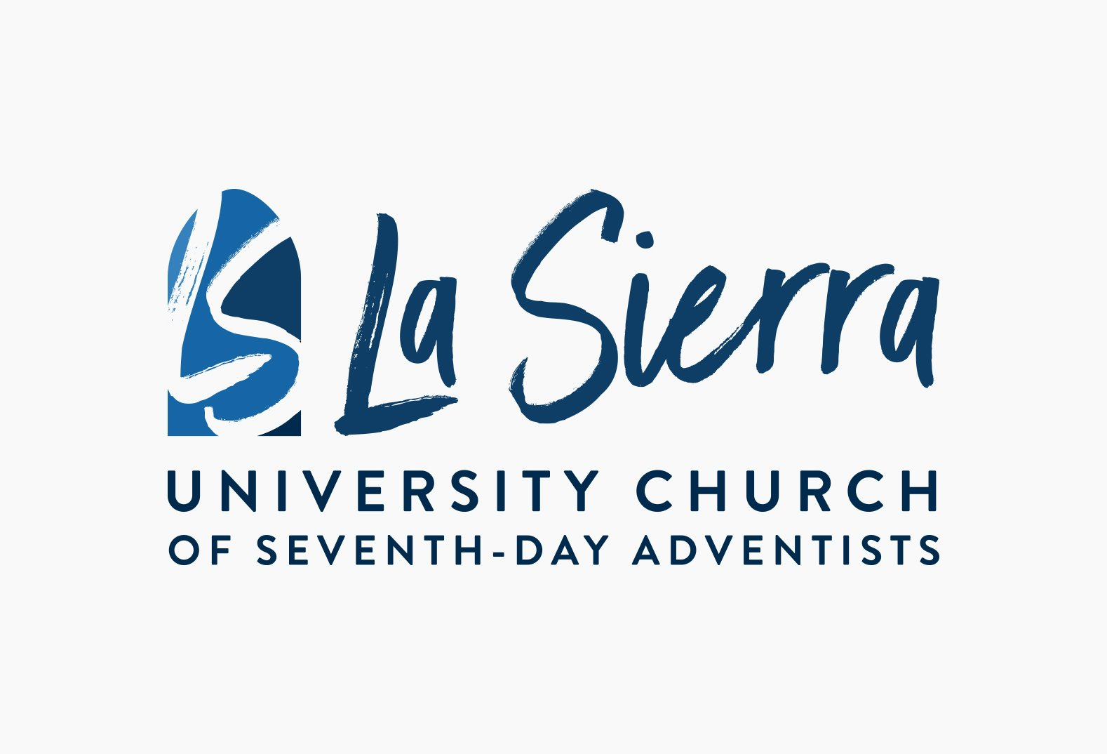 La Sierra University Church Logo
