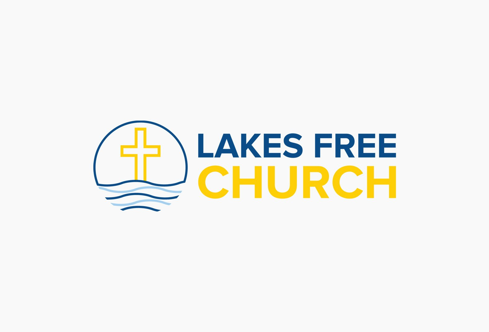 Lakes Free Church Logo
